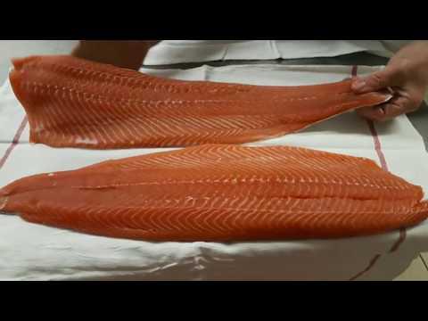 saumon-fumé-maison