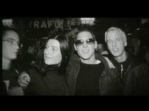 The Horrorist - One Night In New York City (Uncensored)