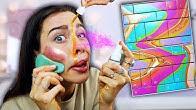 Werbung vs. Realität: Crazy Beauty Neuheiten im Zalando Adventskalender 2019!
