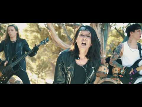 Cry Venom - Second Wind (OFFICIAL VIDEO)
