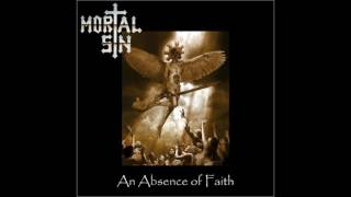 Watch Mortal Sin Out Of The Darkness video