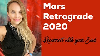 What Mars Retrograde Is REALLY About