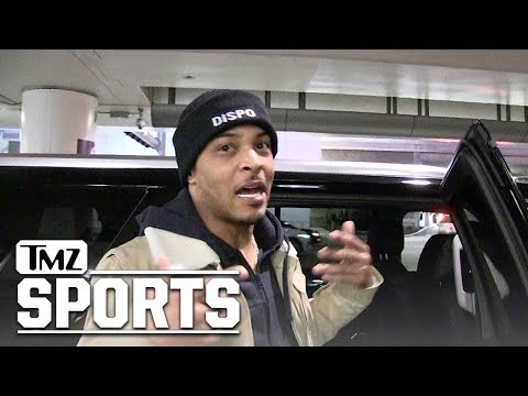 T.I.: Lonzo Ball Ain't a Real Rap Artist, No Chance I'd Collab with Him!