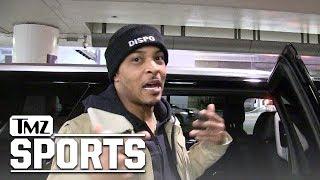 T.I.: Lonzo Ball Ain't a Real Rap Artist, No Chance I'd Collab with Him! | TMZ Sports