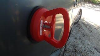 Bondo Autobody Dent Puller Review