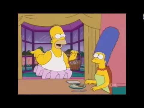 Homer gay