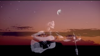 Woman Of Heart And Mind (instrumental) - Joni Mitchell Cover