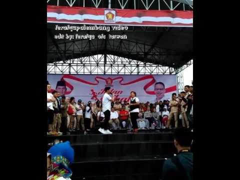 Gejolak Asmara : RaflyDA3OffAirPalembang