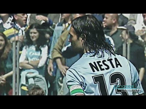 Alessandro Nesta - The Art of Defending - S.S.Lazio