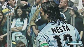 Alessandro Nesta - The Art of Defending - S.S.Lazio streaming