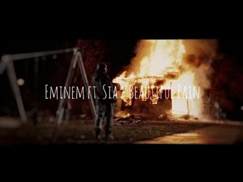 Eminem ft. Sia - Beautiful Pain (legendado PT-BR)