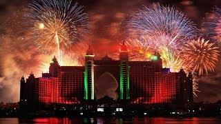 #296. Дубаи (ОАЭ) (очень красиво)(Самые красивые и большие города мира. Лучшие достопримечательности крупнейших мегаполисов. Великолепные..., 2014-07-01T21:14:29.000Z)