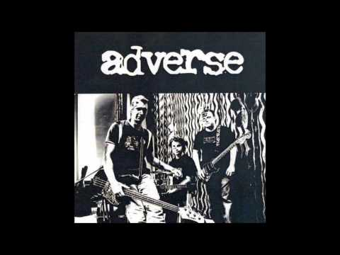 Adverse - Way With Words [Explicit]