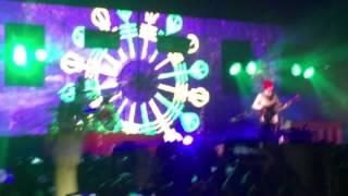 Twenty One Pilots - Heathens(full) - Moscow, Stadium Live, 22/10/16