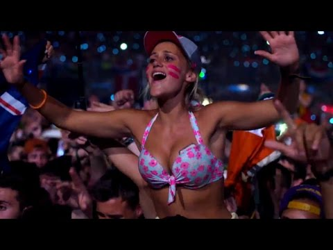 Dimitri Vegas & Like Mike - Pompeii vs. Smash @ Tomorrowland 2014