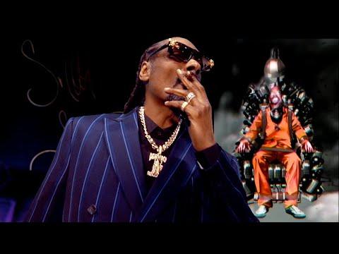 Snoop Dogg - CEO (18 марта 2021)