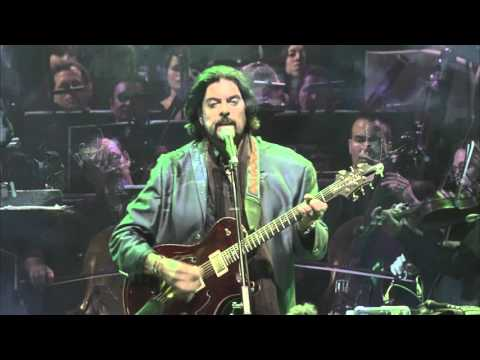 "Alan Parsons Symphonic Project ""Eye In The Sky"" (Live in Colombia)"