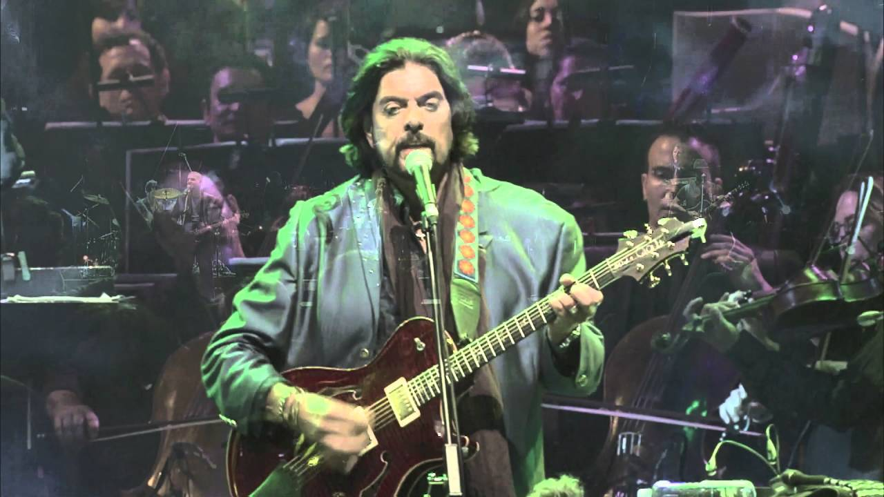 alan parsons project youtube Alan parsons project - sirius eye in the sky (live 1995) by ichnos71live  the  alan parsons project - standing on higher ground (descanse em paz eric.