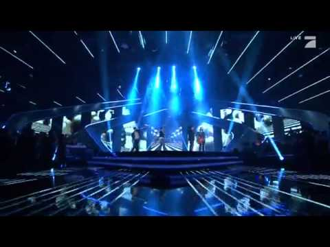 The Voice of Germany - Die Coaches singen
