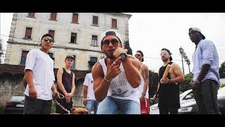 DREW - DISSING TRAP - X FACTOR 12 (Dissing A Tutta La Scena Trap, Dark Polo Gang, Sfera Eb ...
