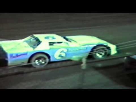 Kankakee Speedway September 9,1988