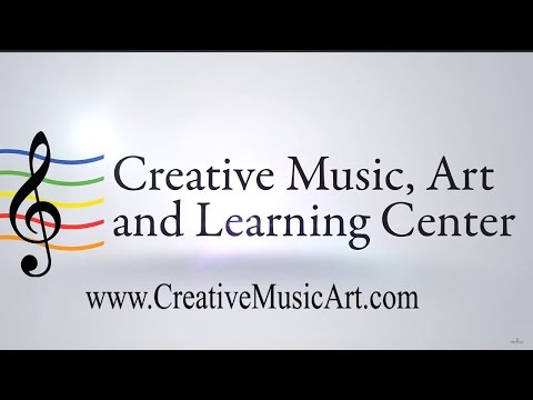 Creative Music Art and Learning Center