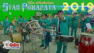 STAR POMAPATA 2019 в™« EL TODO TERRENO, DIME PORQUE /ANIV. SHOW FILARMONICA LLIPA