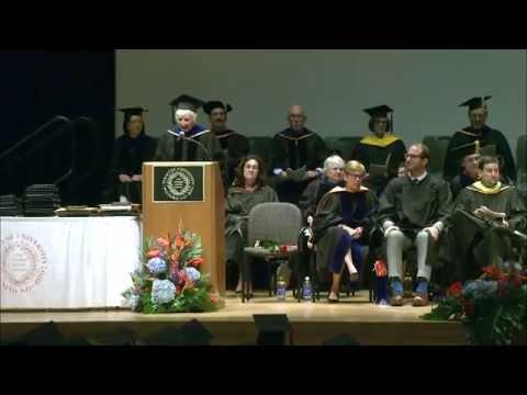 Syracuse University School of Information Studies Spring Convocation 2014 Full