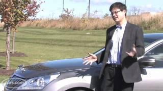 2011 Hyundai Equus смотреть