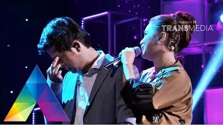 A NIGHT TO REMEMBER - Rossa Feat Cakra Khan Bunda (22/02/16)