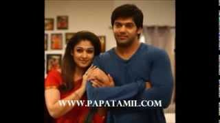 Raja Rani Tamil Movie -  Hey Baby Song - www.papatamil.com