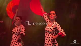 Spanishce Nacht / Spanish night / Flamenco