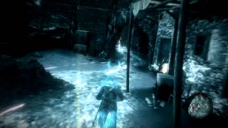 Intel HD Graphics 3000 Assassin's Creed Revelations Gameplay. [RUS] [HD]