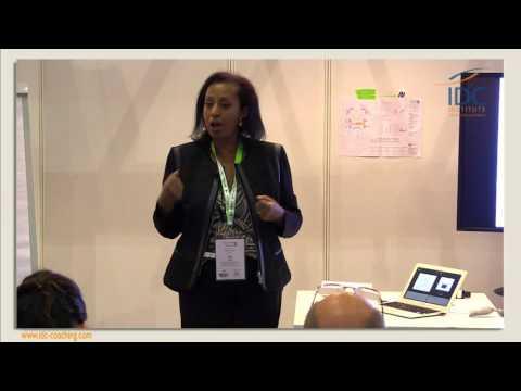 Saba Imru - Le Leader Coach - Salon RH Suisse  2015