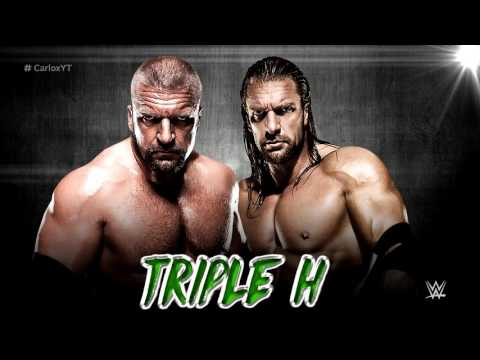 Triple h Unused WWE Theme Song  The Game  Drowning Pool With Download Link