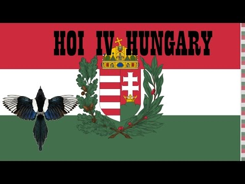 LP HOI4, Hungary Part 24, Afghanistan holding out