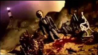 Cradle Of Filth - Mannequin (OFFICIAL MUSIC VIDEO)
