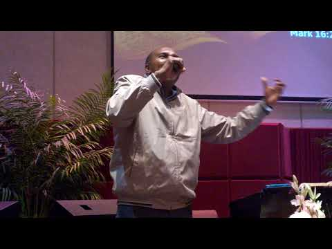 "Paul Meuma - Power of Praise #2 Excerpts from ""Catch the Vision 2"""