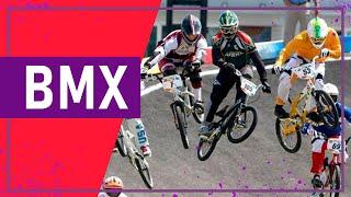 Вот это спорт! BMX