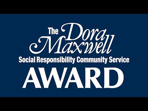 2014 Maxwell Award Winners
