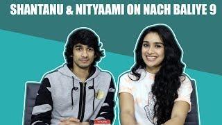 Nityaami Shirke: I had no idea about who Shantanu was!