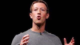 Mark Zuckerberg sets his 2018 goal: Fix Facebook