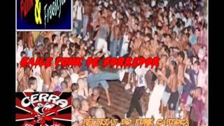 Rap da Curicica (Pam de Pillar)