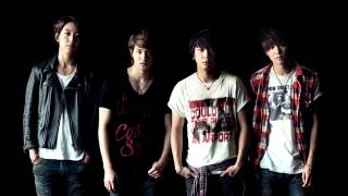 [Audio] CNBLUE  GREEDY MAN