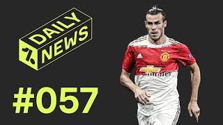 HSV-Profi tickt aus! Gareth Bale zu Manchester United? Andersson als Cordoba-Ersatz zum FC?