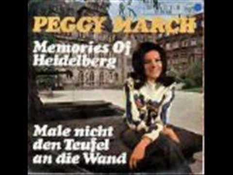 Little Peggy March - Hello Heartache, Goodbye Love.