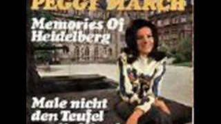 Little Peggy March - Hello Heartache, Goodbye Love. YouTube Videos