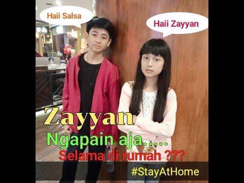 ngapain-aja-zayyan-sakha-selama-di-rumah-???-#stayathome