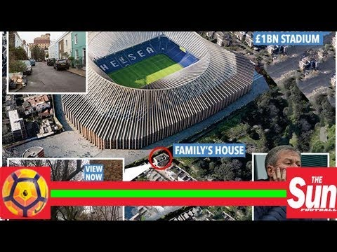 Chelsea stadium boost as council agree to purchase land and