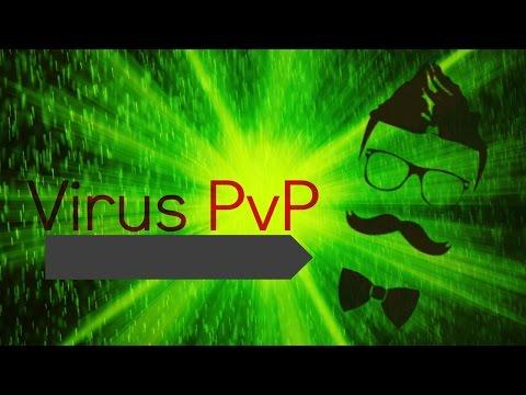 Virus PvP │Come Check It Out - viruspvp:25587